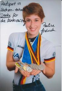 Grabosch,Pauline_Autogramm